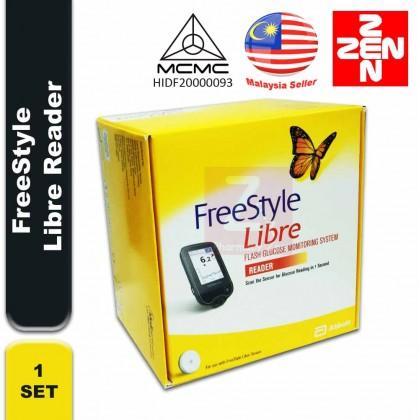 FreeStyle Libre Reader