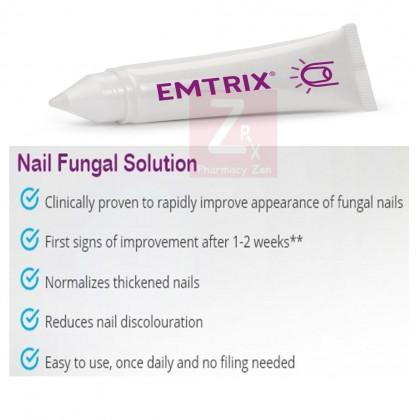 Emtrix Nail Treatment 10mL