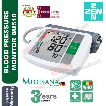 Medisana Blood Pressure Monitor BU 510